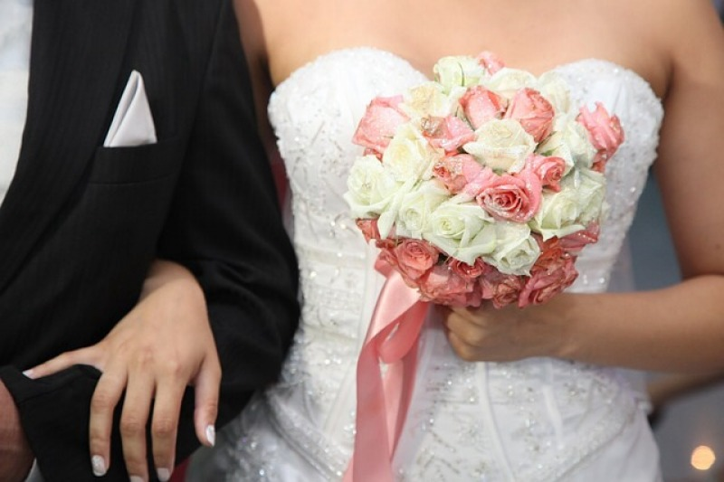 La prova della cerimonia nuziale: si o no?