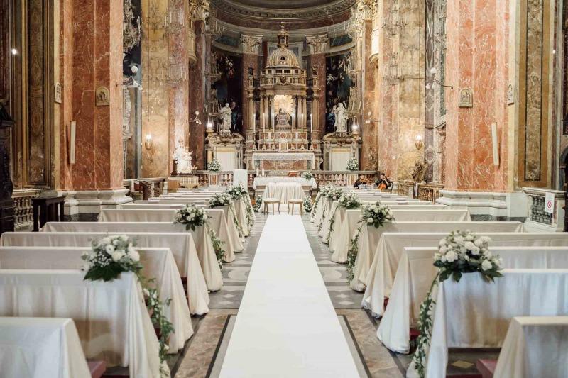 Requisiti per i testimoni di nozze: devono avere la cresima e/o il battesimo?