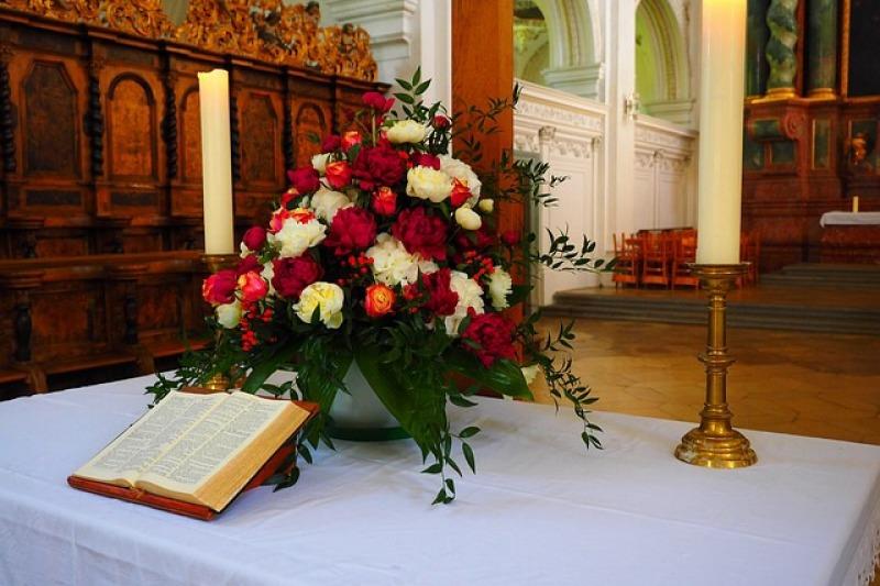 Il libretto della messa