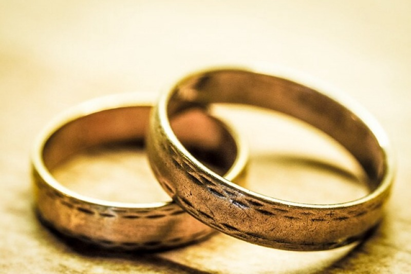 Spese matrimonio: a chi toccano?