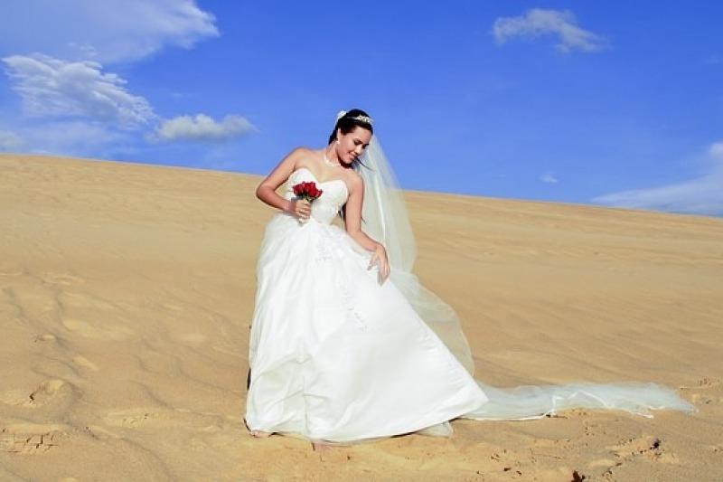 L'abito da sposa perfetto per le donne curvy