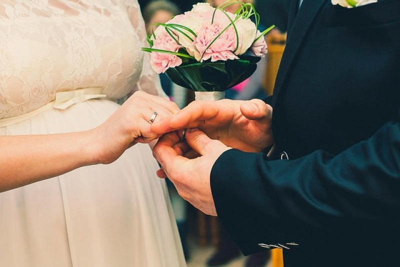 Rito del matrimonio: religioso, civile, misto