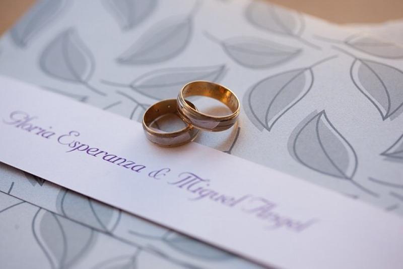 Partecipazioni matrimonio: tutto quello che c'è da sapere