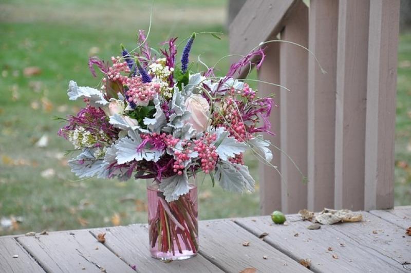 Il bouquet da sposa: ecco come conservarlo dopo le nozze