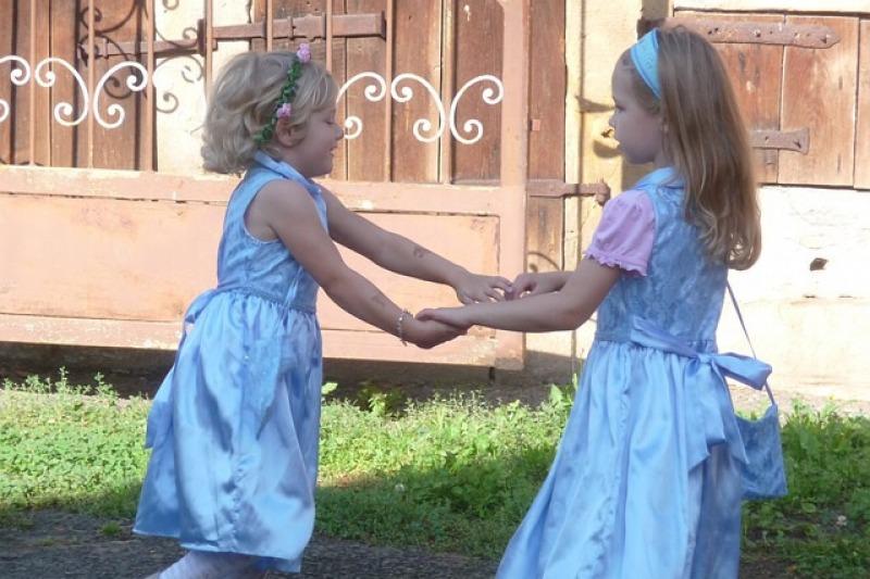 Musica al matrimonio: la baby dance per il ricevimento nuziale