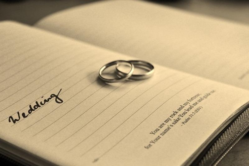 Inviti matrimonio: qualche consiglio per non sbagliare