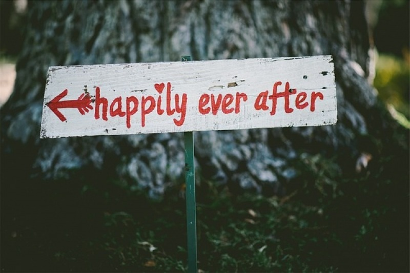 Matrimonio nel bosco in tempi di covid: un' idea originale