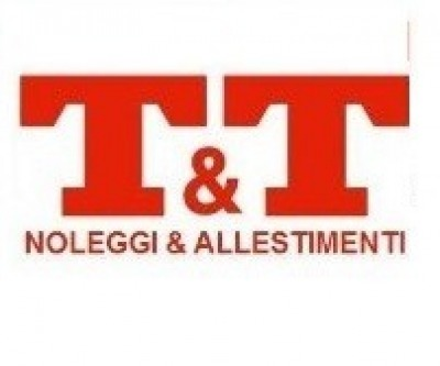 T&T Noleggi e Allestimenti in Abruzzo e Marche