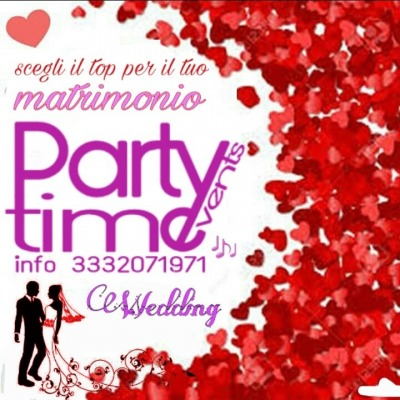 PartyTimeEvents