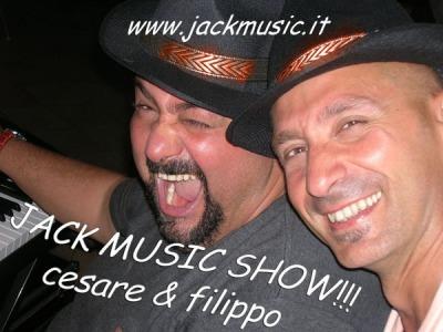 Musica Matrimonio Jack Music Cesare e Filippo