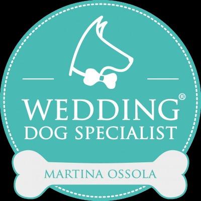 Wedding Dog Specialist - Martina Ossola