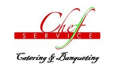Chef Service Banqueting