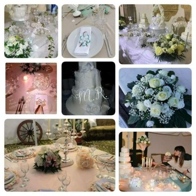Marika Rubino Wedding Planner & Party Planner
