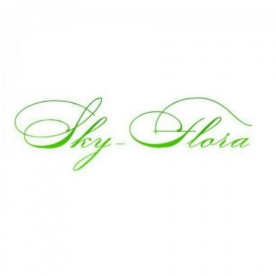 Sky-Flora