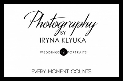 Iryna Klyuka Photographer
