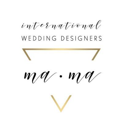 ma.ma international wedding designers
