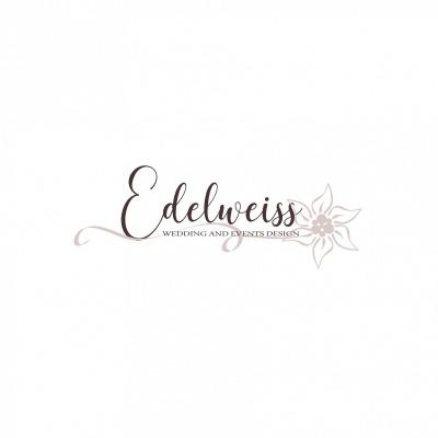 Edelweiss Card Design