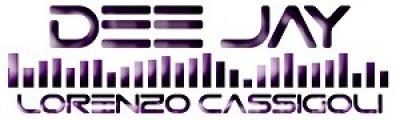 DJ Lorenzo Cassigoli