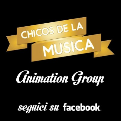 CHICOS DE LA MUSICA ANIMATION GROUP