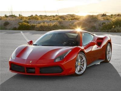 Noleggio Ferrari e Maserati