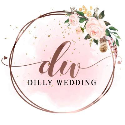 Dilly Wedding