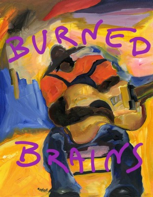 BURNED BRAINS