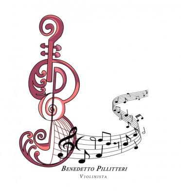 Benedetto Pillitteri Violinista