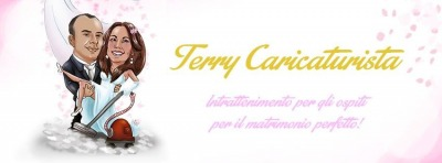 Terry Caricature