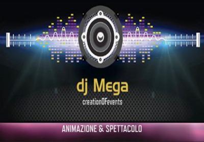 dj Mega creationOFevents