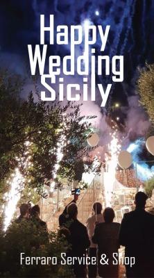 Happy Wedding Sicily