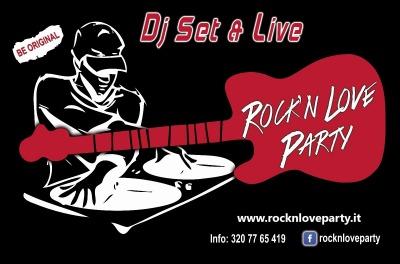 Rock'n Love Party