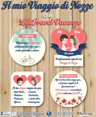 LifeTravel Vacanze