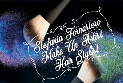 Stefania Fornasiero Make Up Artist