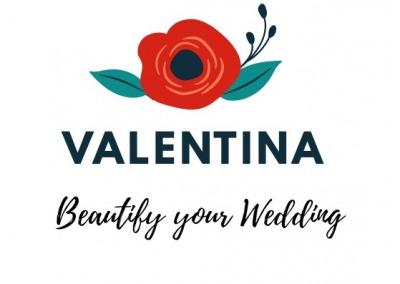 Valentina beautify your wedding