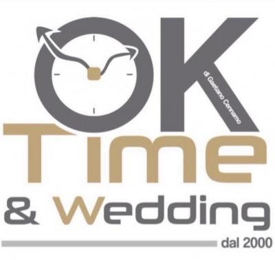 Ok time & Wedding
