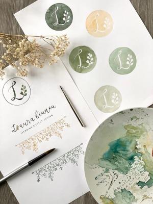 L'aura Bianca wedding & event design