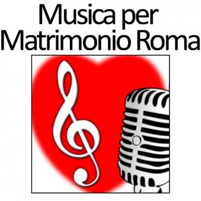 Musica per Matrimonio Roma