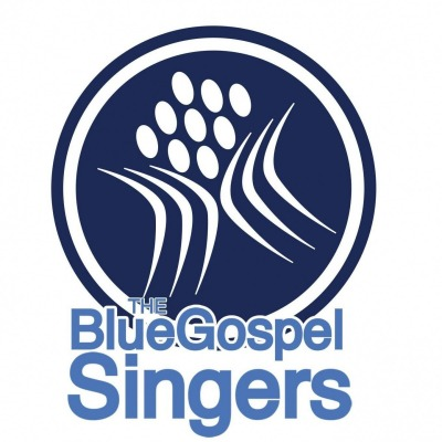 The Blue Gospel Singers