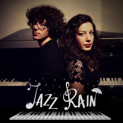 Jazzrain