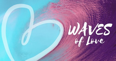 Waves of Love - Music Event Planner
