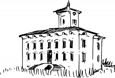 Villa La Malvezza