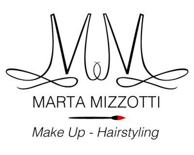 Marta Mizzotti Makeup-Hairstyle