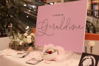 Le Spose Di Geraldine