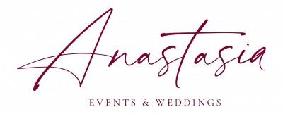 Anastasia Events and Weddings