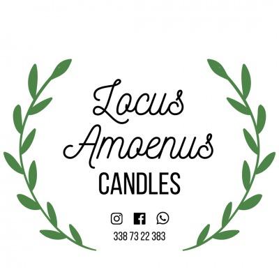 Locus Amoenus Candles