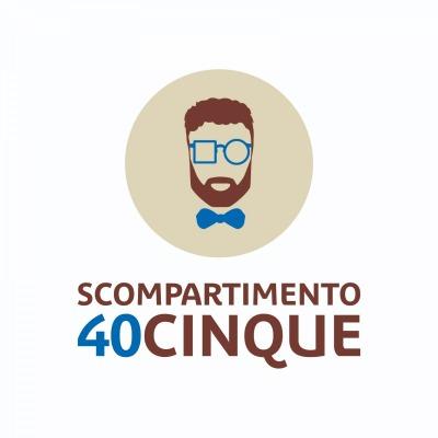 Scompartimento 40CINQUE