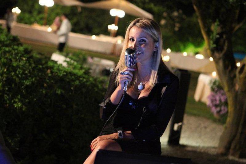 Alessia Digiò Intrattenimento Musicale