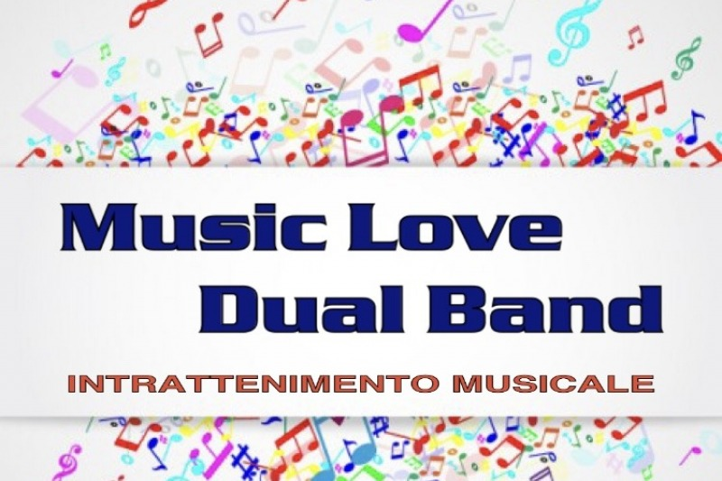 MUSIC LOVE DUAL BAND