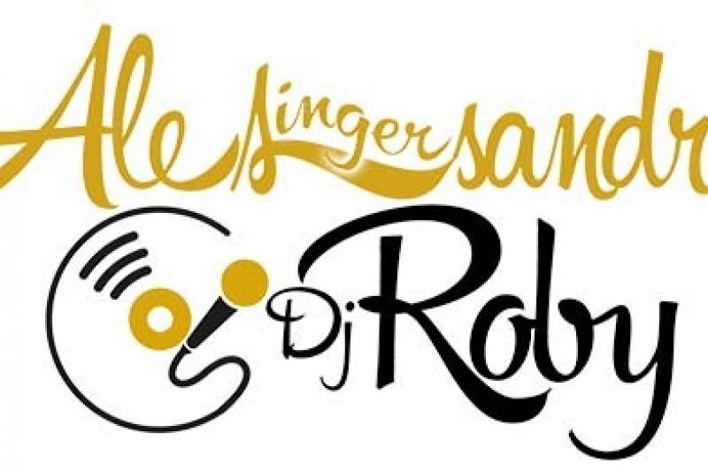DJ ROBY & ALESSANDRA WEDDING MUSIC