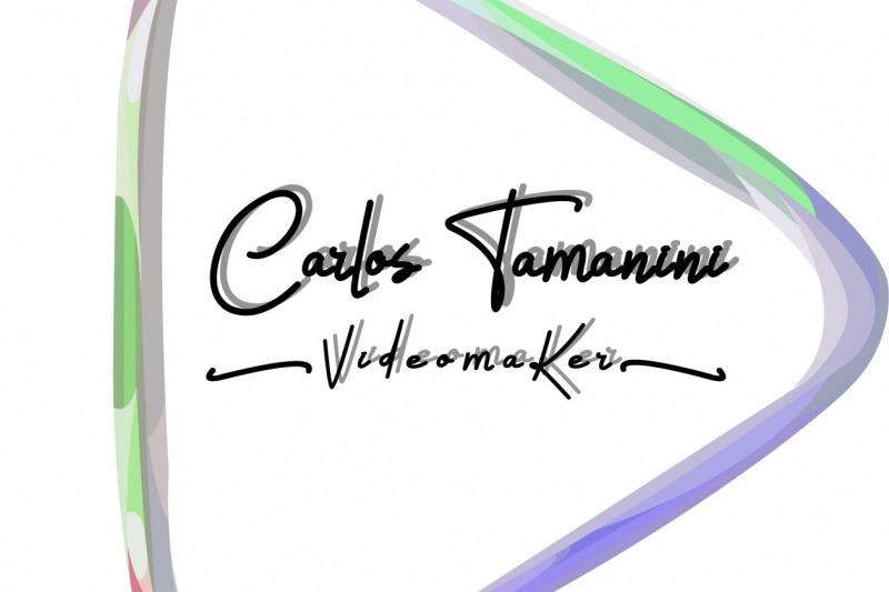Carlos Tamanini Videomaker